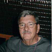 John Joseph Nagy