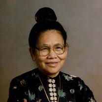 Choy Thongvanh