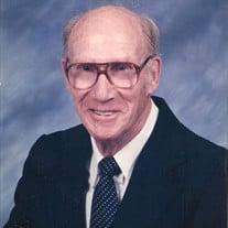Leland B. Willey
