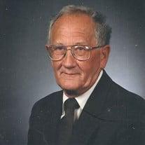 Bernard Eugene Mechling