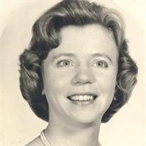Mrs. Ann Penelope Bain