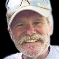 Gary Thomas Rush
