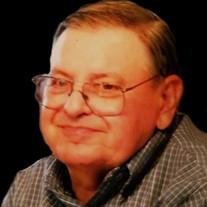 Henry Allen Shumaker Jr.