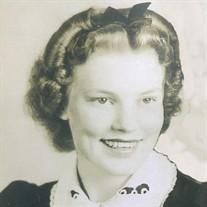 Libbie Rose Schild (Preston) (Zrudsky)