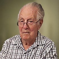 Maurice Eugene Randon