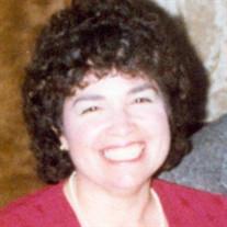 Clara Logan