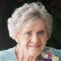 Carol Ann Rolfe