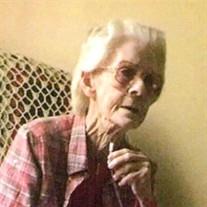 Peggy Myers Elton