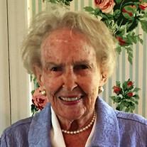 Frances Hildreth Wilson
