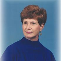 Joyce K. Roland of Selmer, TN