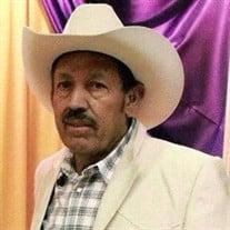 Jose Ruben Castillon