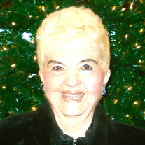 Bernadine Frailly