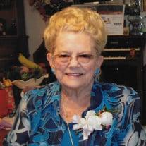 Dixie Mae Blankenship