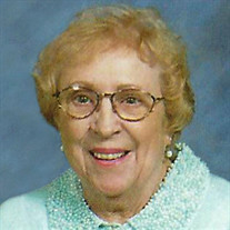 Mrs. Marcy Eleanor Sukkert