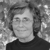 Carolyn Marie Walquist