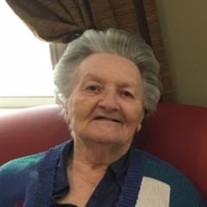 Edith Agnes Bauer