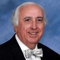 Dr. James E. Barnett