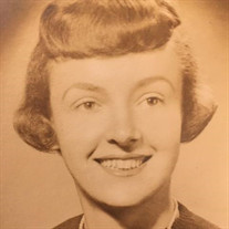 Barbara Louise Pettway