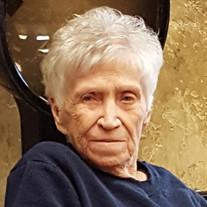 Joan Katherine Silva