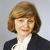 Barbara June Herbers