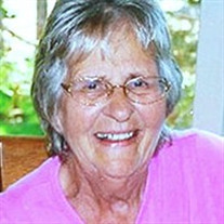 Lorraine Mae Sarff
