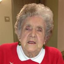 Mrs.  Rose Mardel Taylor