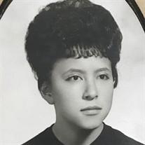 Maria H. Cazares