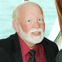Thomas Arthur Stratton