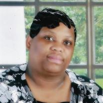 Mrs. Catrina Marie Anderson