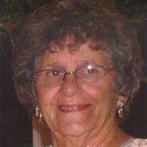 Louise Romero Primeaux