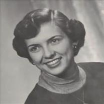 Lois Ann McKown
