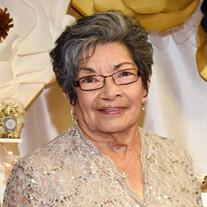 Maria Guadalupe De Luna