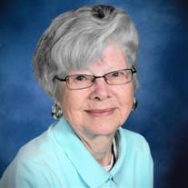 Mrs. Anne Jones Klinefelter