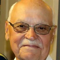 """Mr.  Herschel Eugene """"Sonny"""" Megown"""