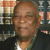 Vincent R. Bates