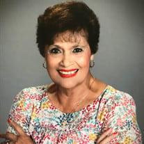 Geraldine Dolores Torres