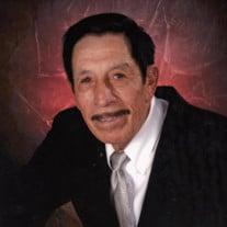 Jose E. Gonzales