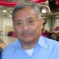Antonio Hernandez Garcia