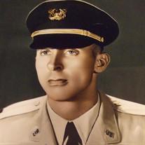 Wilson Douglas Roach