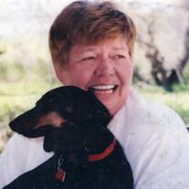 Jean Marie Dunekacke Tisdale