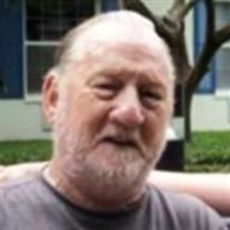 Paul F. Salisbury