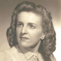 Gladys Bernetta Darney