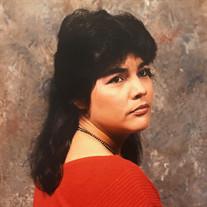 Mrs. Patricia McGhee Moody