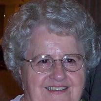 Dorothy M Sackett