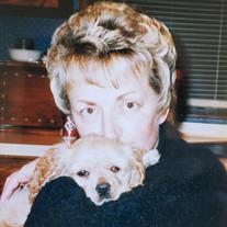 Victoria Jean Schmidt