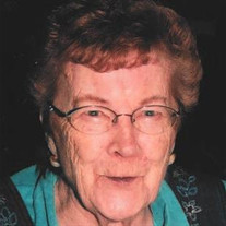 Thelma Jean Goodwin
