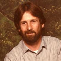 Steve Allen Lawson