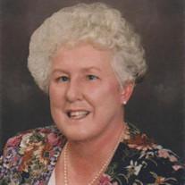 Ruth Elizabeth Hulsing