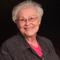 Mrs. Molly  Rebecca  Rast