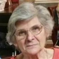 Joan Eunice Wilbert